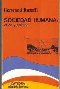 Sociedad Humana. Ética y Política