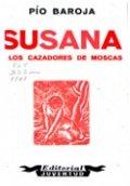 Susana y los cazadores de moscas
