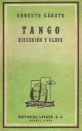 Tango, discusión y clave