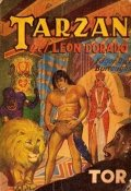 Tarzán y el León Dorado