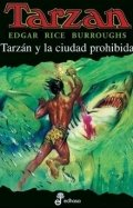 Tarzán y la ciudad prohibida