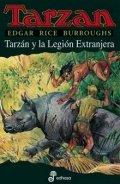 Tarzán y la Legión Extranjera