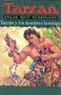Tarzán y los hombres hormiga