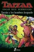 Tarzán y los hombres Leopardo