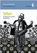 Tefteri. El libro de las cuentas pendientes