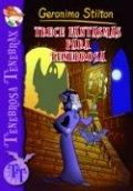 Tenebrosa Tenebrax 1: Trece fantasmas para Tenebrosa