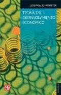 Teoria del desenvolvimiento económico