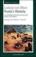 Teoría e Historia