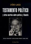 Testamento político y otros escritos sobre política