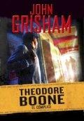 Theodore Boone. El cómplice