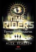 Time Riders II. Tiempo de dinosaurios