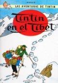 Tintín en el Tíbet