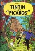 Tintin y los pícaros