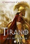 Tirano. El rey del Bósforo