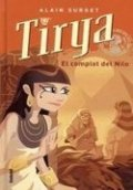 Tirya: El complot del Nilo