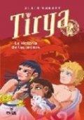 Tirya: La victoria de las leonas