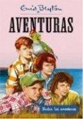 Todas las aventuras