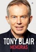 Tony Blair. Memorias