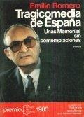 Tragicomedia de España
