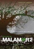 Trilogía del Malamor 2: La raíz del mal