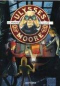 Ulysses Moore. La primera llave