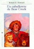 Un caballerete de Bear Creek
