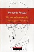 Un corazon de nadie: antología poética (1913 - 1935)