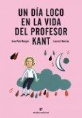 Un día loco en la vida del profesor Kant