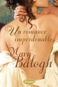 Un romance imperdonable
