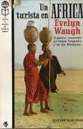 Un turista en África
