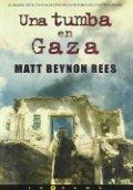 Una tumba en Gaza