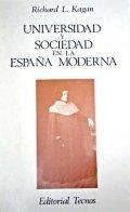 Universidad y sociedad en la España moderna