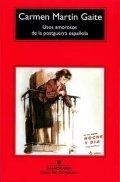 Usos amorosos de la postguerra española