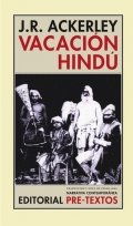 Vacación hindú: un diario de la India