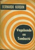 Vagabundo en Tumbuctú