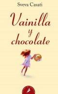 Vainilla y chocolate