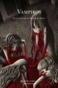 Vampiros (Antología ilustrada)