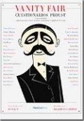 Vanity Fair. Cuestionarios Proust