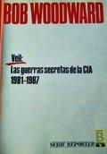 Veil. Las guerras secretas de la CIA 1981-1987