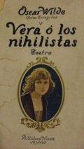 Vera o los nihilistas