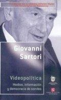 Videopolítica: Medios de información y democracia de sondeo
