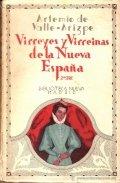 Virreyes y virreinas de la Nueva España