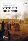 Voto de silencio