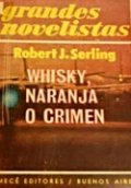 Whisky, naranja o crimen
