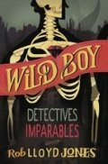 Wild Boy 2. Detectives imparables