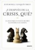 ¿Y después de la crisis, qué?
