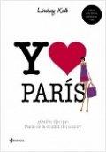Yo corazón París
