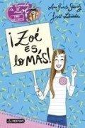 ¡Zoé es lo más!