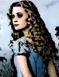 Alicia de Alicia en el País de las Maravillas