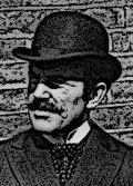 Doctor Watson creado por Arthur Conan Doyle